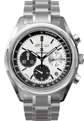 SEIKO Prospex Chronograph 50th Anniversary Limited Edition SRQ029J1