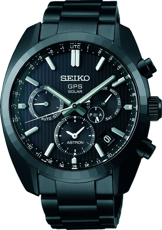 SEIKO ASTRON GPS SOLAR Limited Edition SSH023J1 ANGEBOT