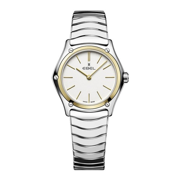 EBEL Sport Classic Lady polished 1216449A