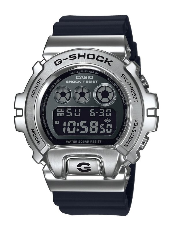 G-SHOCK G-STEEL GM-6900-1ER