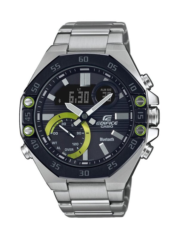 EDIFICE Bluetooth® ECB-10DB-1AEF