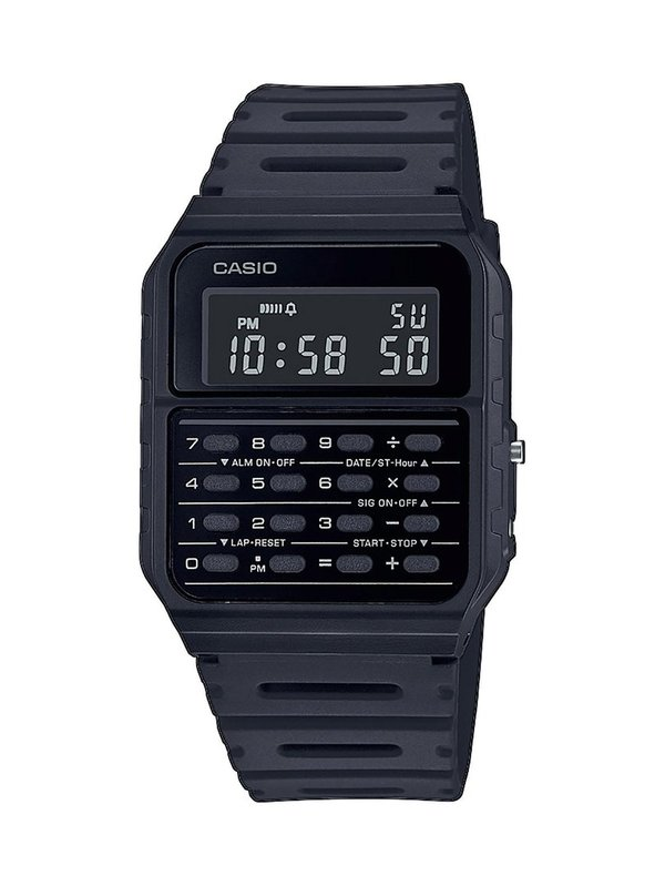CASIO Vintage black