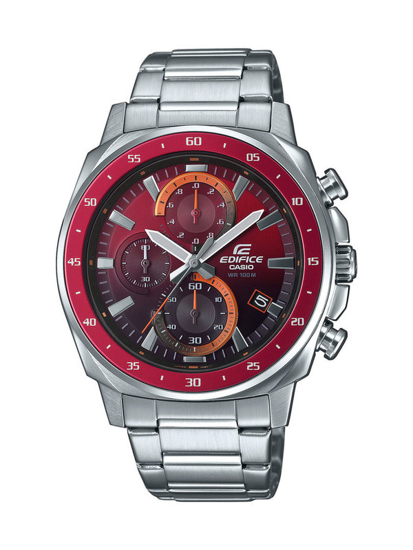 EDIFICE Chronograph EFV-600D-4AVUEF