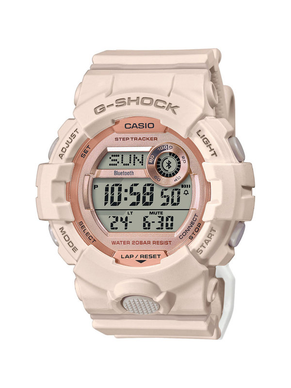 G-SHOCK G-SQUAD LADY Bluetooth® GMD-B800-4ER